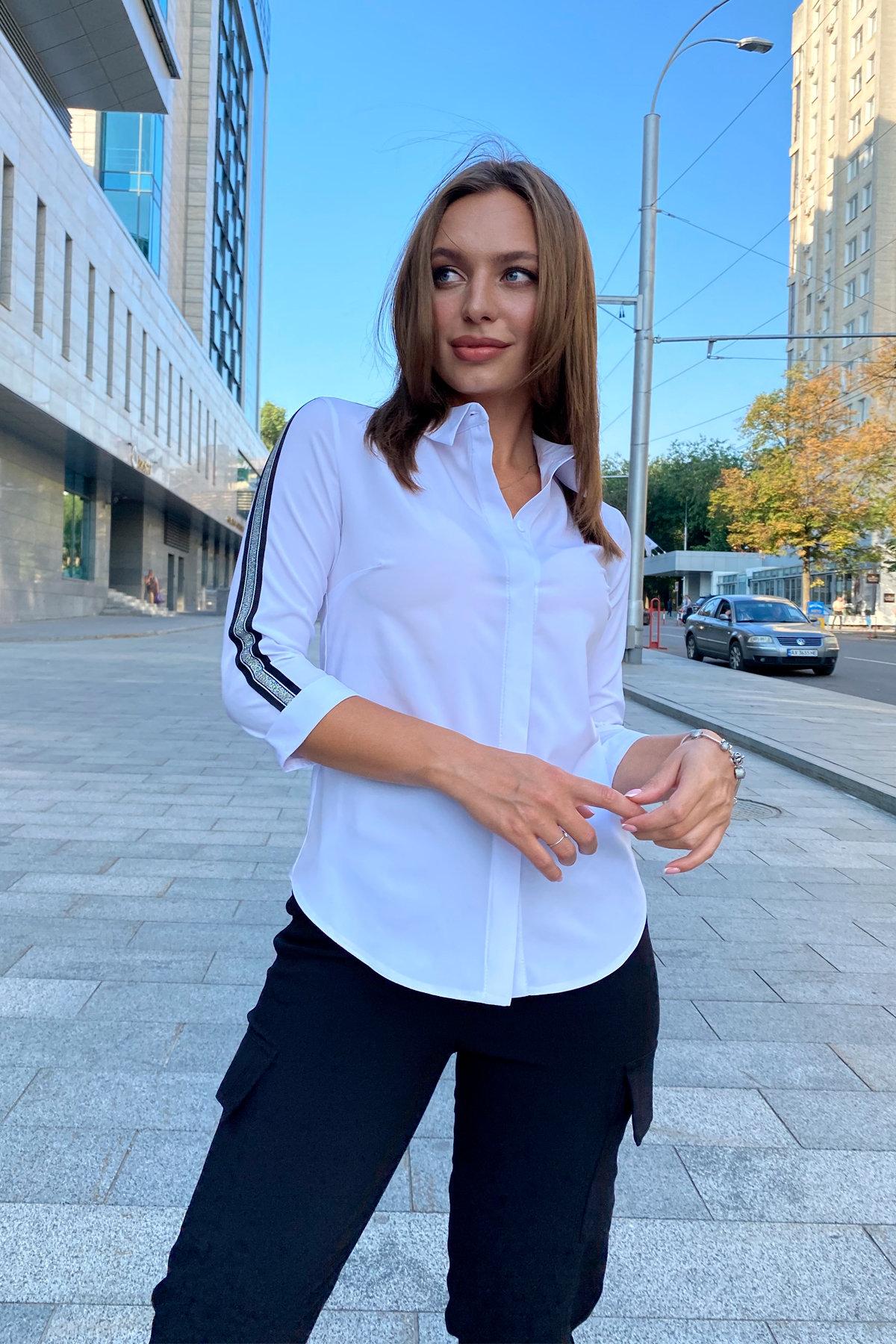 Женские рубашки оптом от Modus Рубашка Джинджер 9602