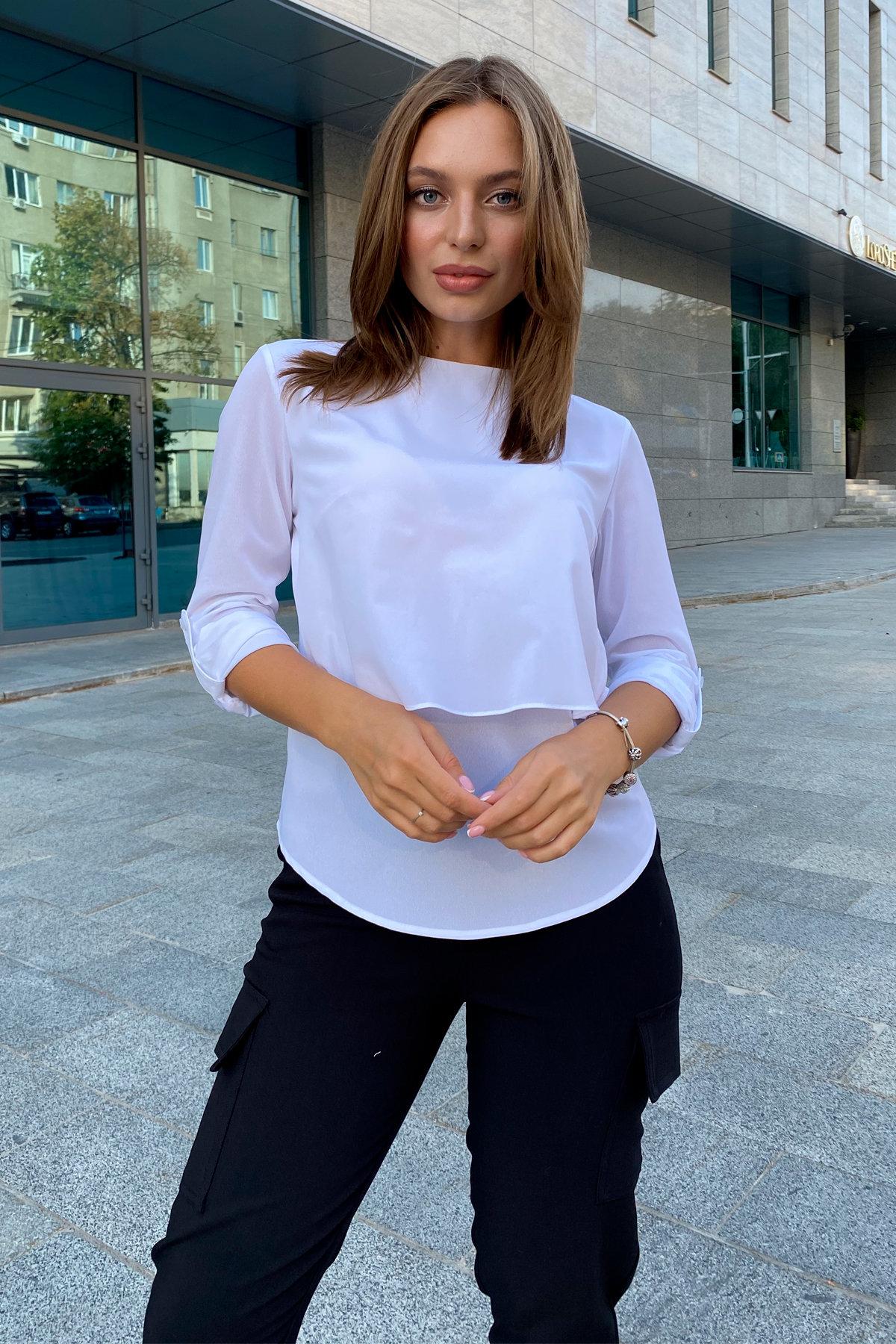 Купить блузку оптом от производителя  Блузка Ноа лайт 9594