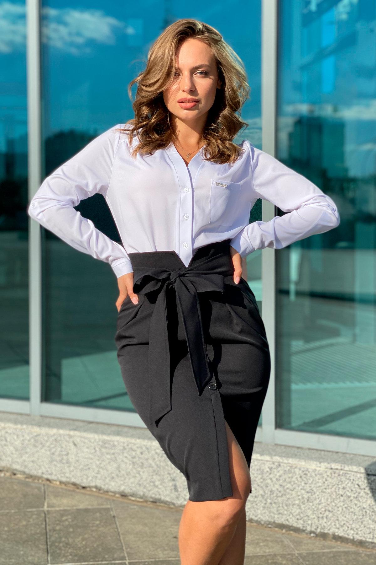 Купить женские блузки оптом в Украине Блузка Кумир 9647