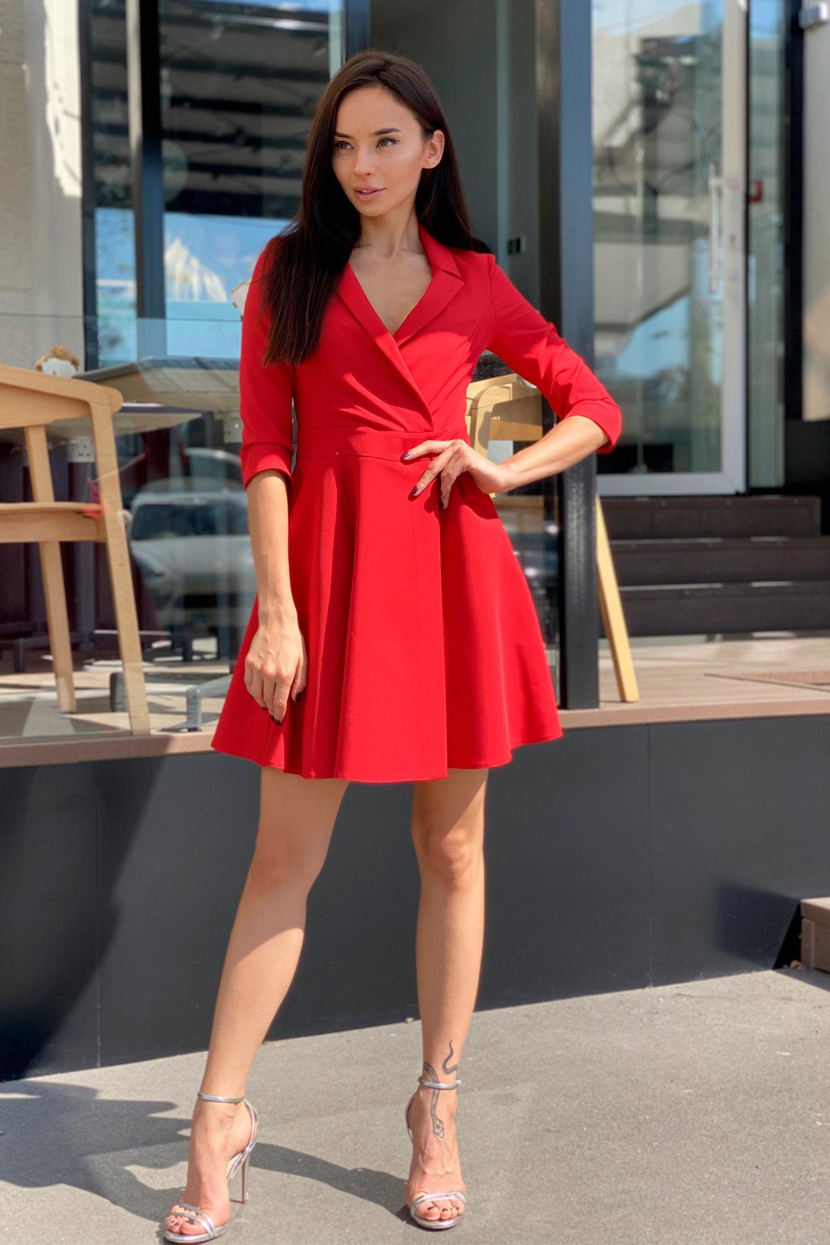 Платье оптом от производителя Modus Платье Малья 7678