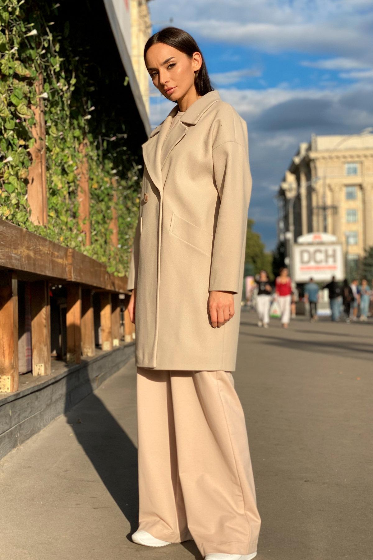 Пальто демисезонное женское Украина Modus Пальто Сенсей 9006