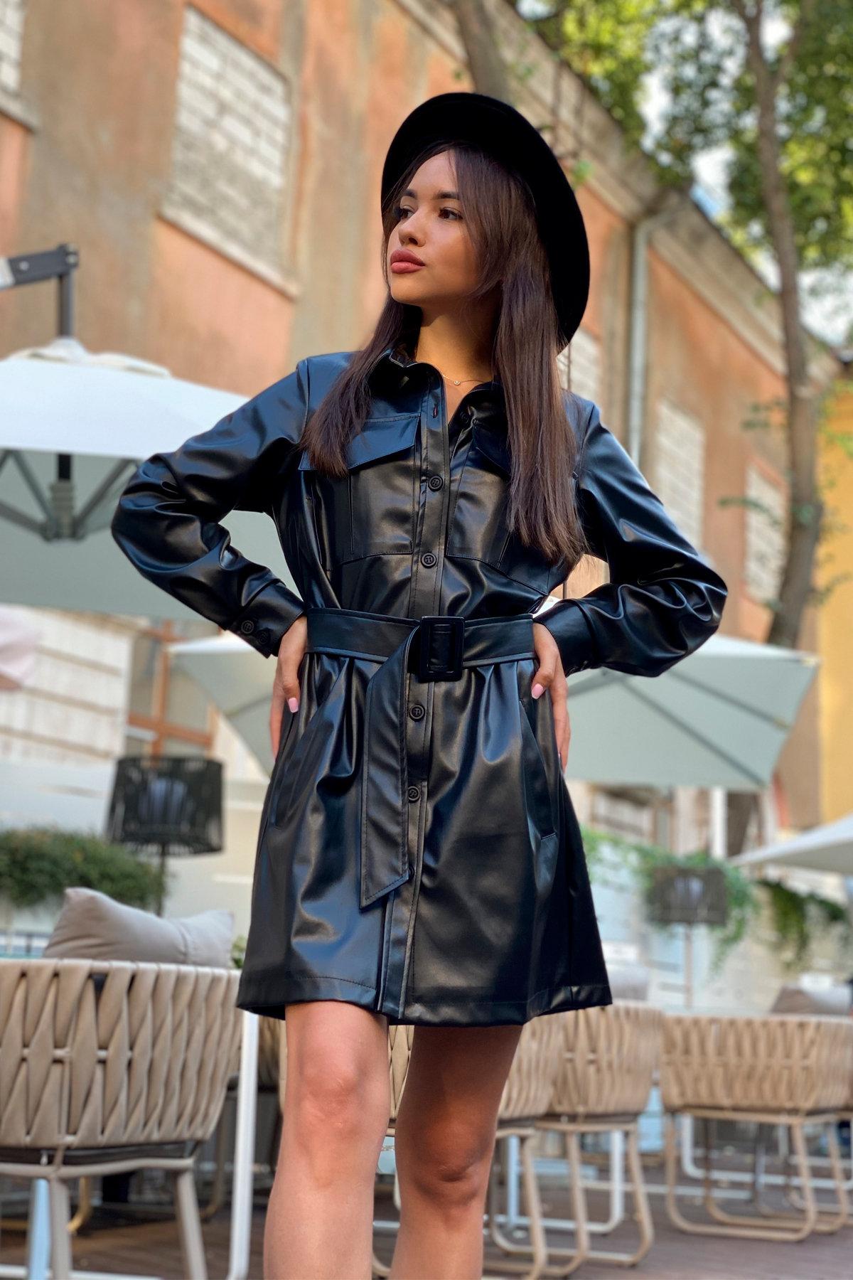 Купить платья в интернет магазине Платье-рубашка Амиго 8075