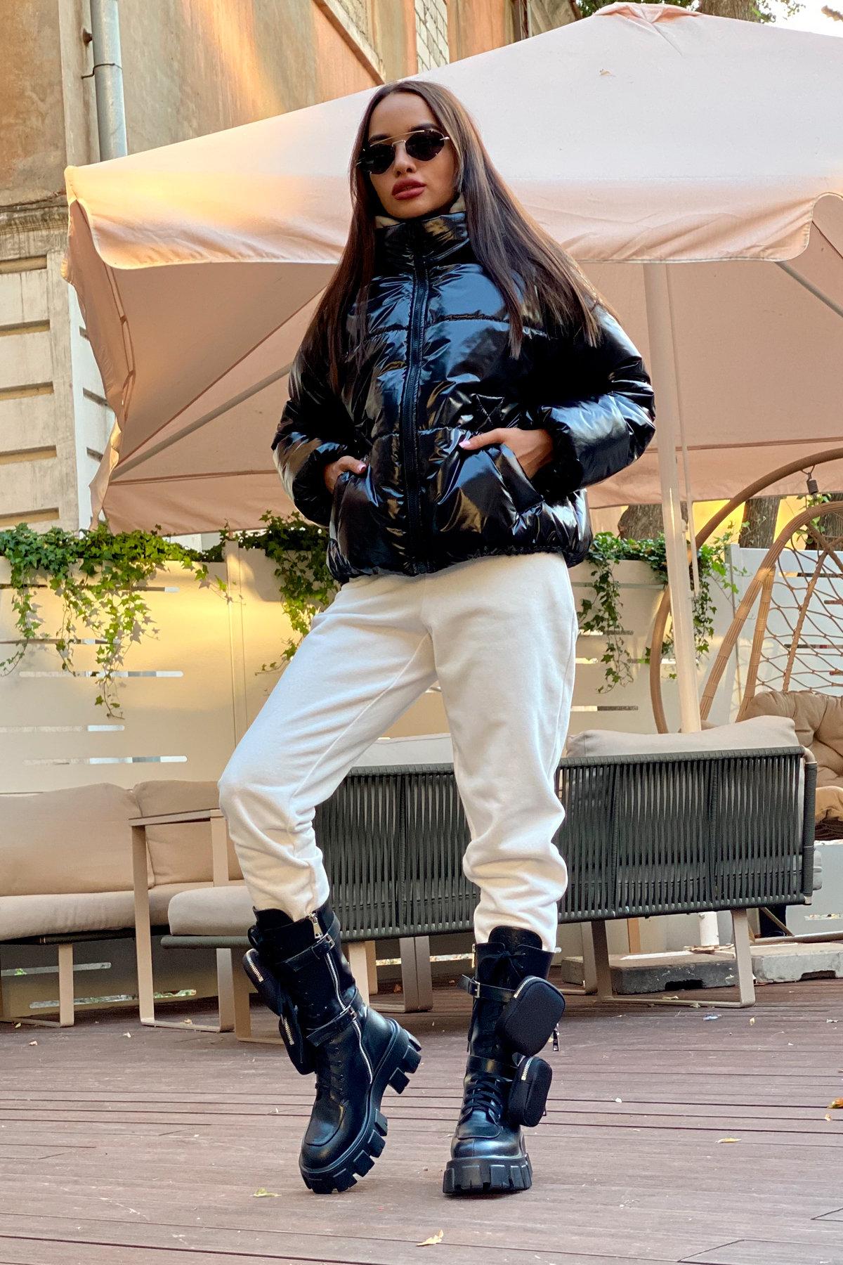 Куртка Драйв 8989 АРТ. 45299 Цвет: Черный - фото 15, интернет магазин tm-modus.ru