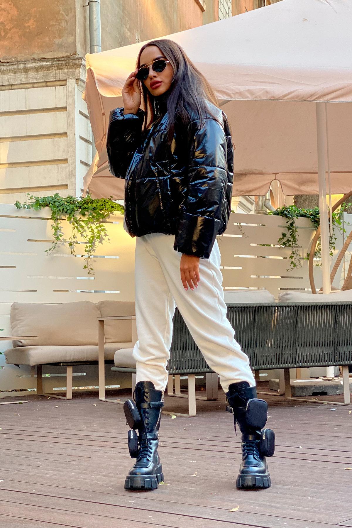 Куртка Драйв 8989 АРТ. 45299 Цвет: Черный - фото 16, интернет магазин tm-modus.ru