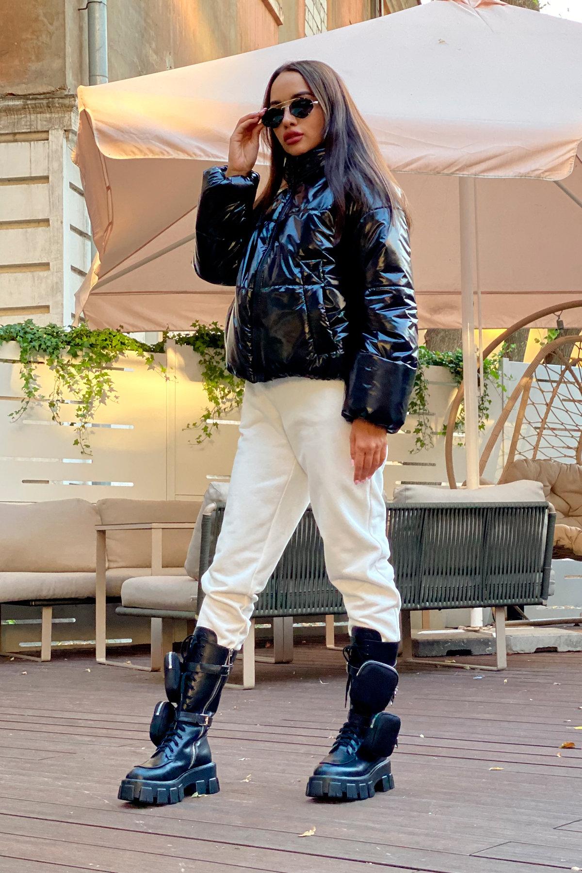 Куртка Драйв 8989 АРТ. 45299 Цвет: Черный - фото 17, интернет магазин tm-modus.ru