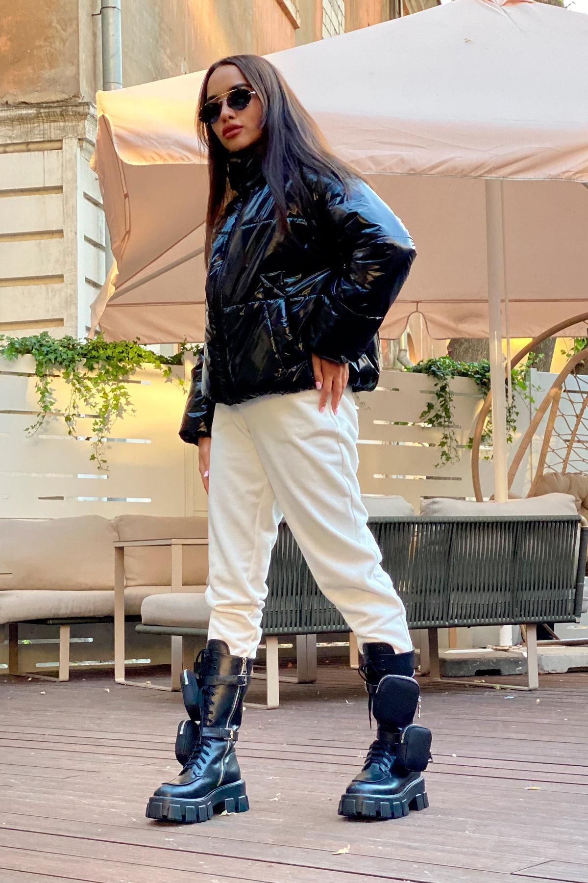 Куртка Драйв 8989 АРТ. 45299 Цвет: Черный - фото 18, интернет магазин tm-modus.ru