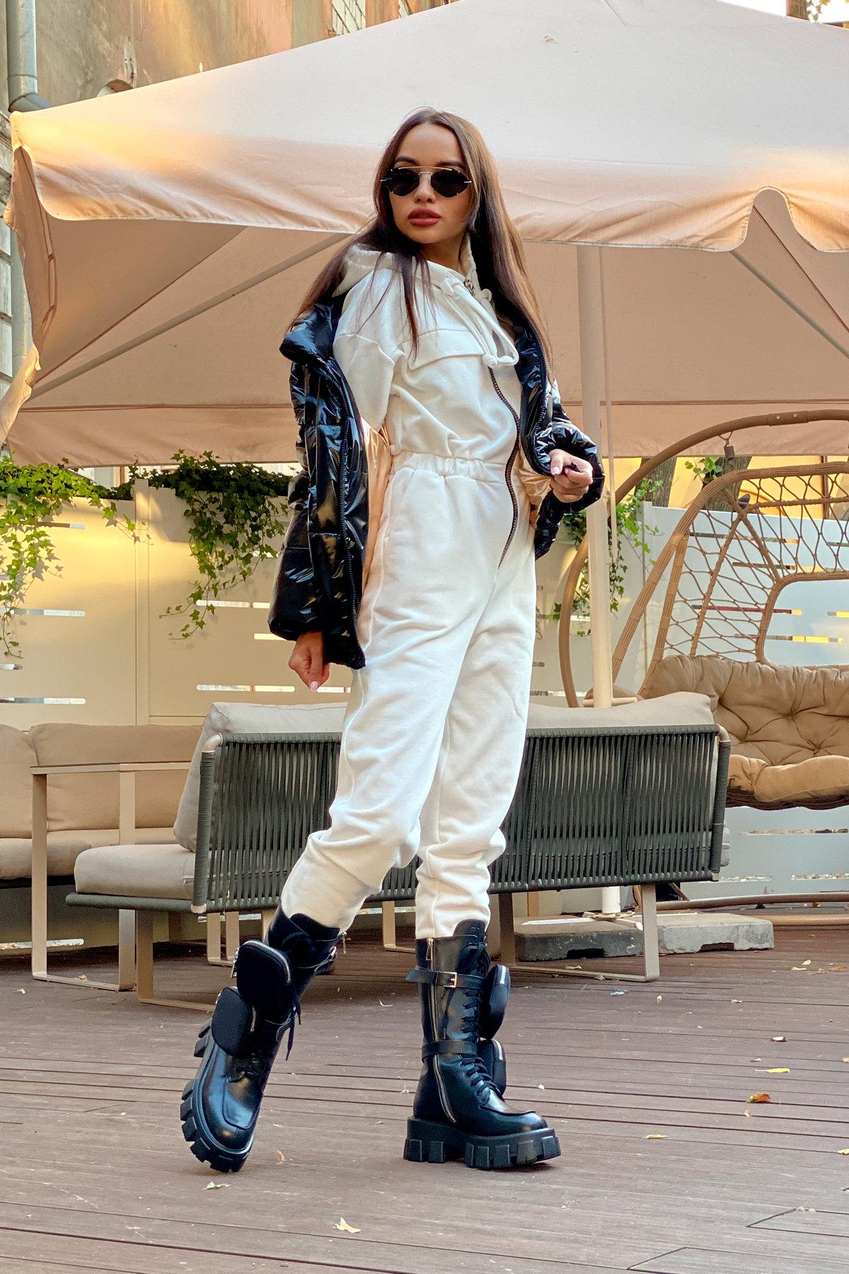 Куртка Драйв 8989 АРТ. 45299 Цвет: Черный - фото 21, интернет магазин tm-modus.ru