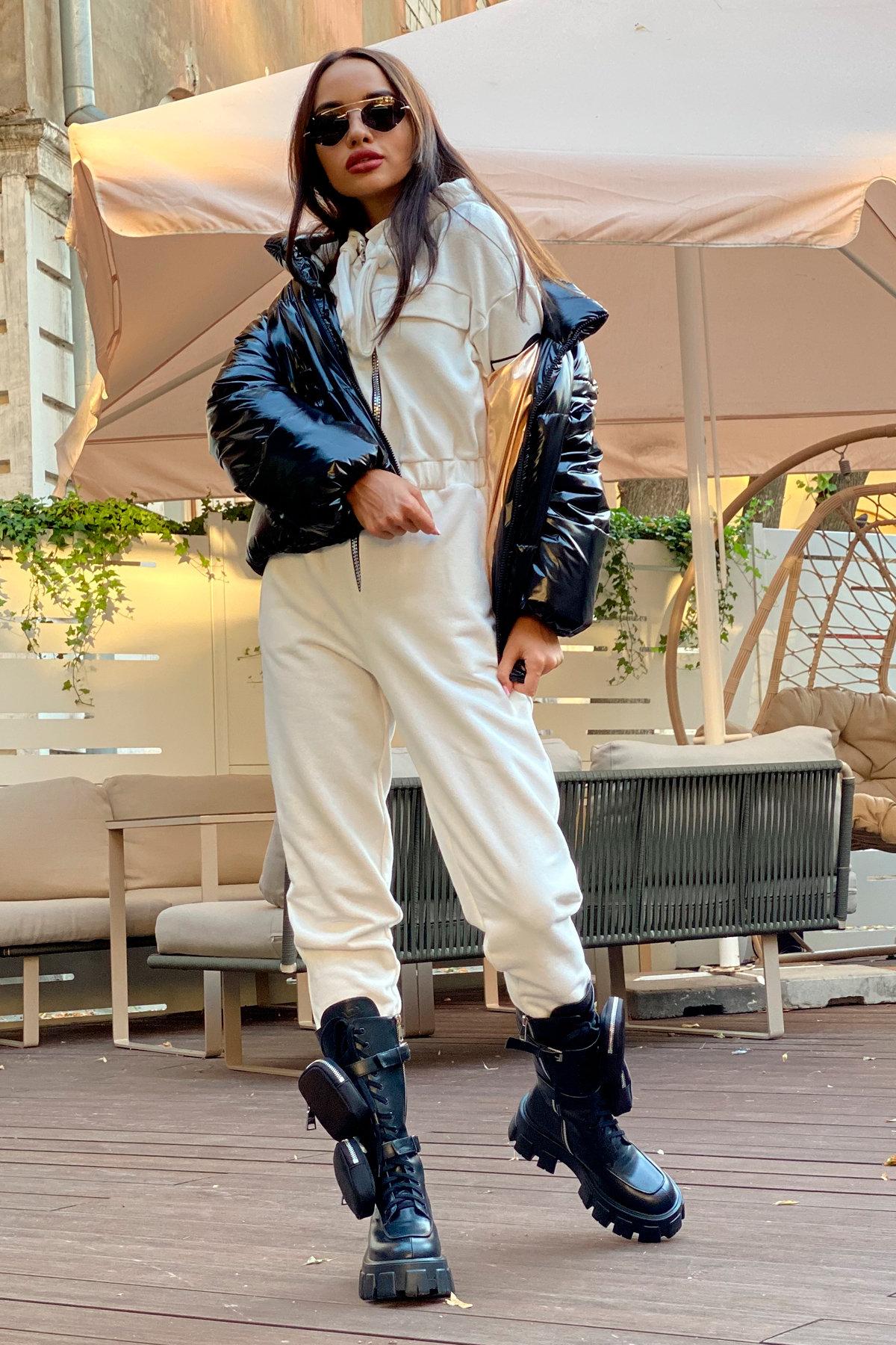 Куртка Драйв 8989 АРТ. 45299 Цвет: Черный - фото 22, интернет магазин tm-modus.ru
