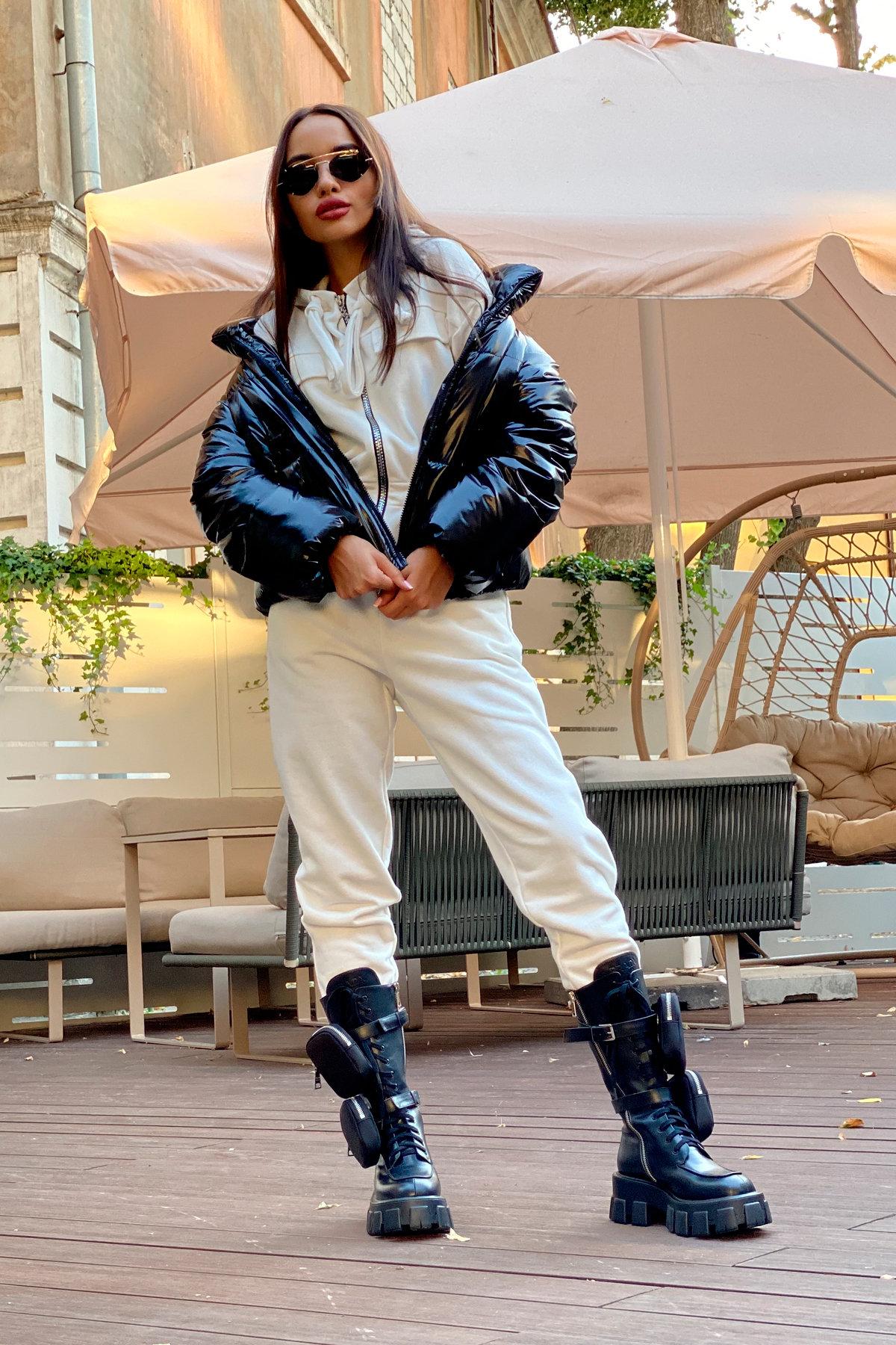 Куртка Драйв 8989 АРТ. 45299 Цвет: Черный - фото 23, интернет магазин tm-modus.ru