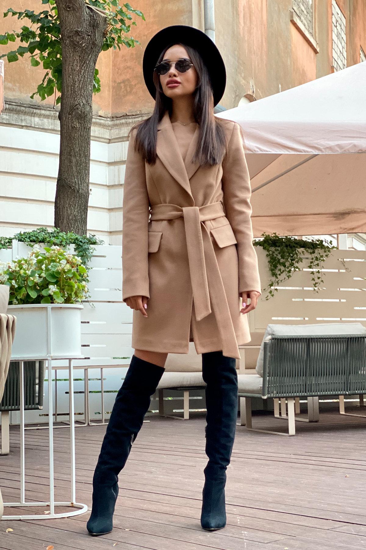 Женское пальто оптом TM Modus Корси пальтовая ткань кашемир турция пальто 9758