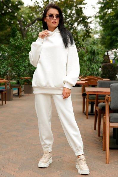 Купить Марион Oversize трикотаж 3х нитка с начесом костюм 9651 оптом и в розницу