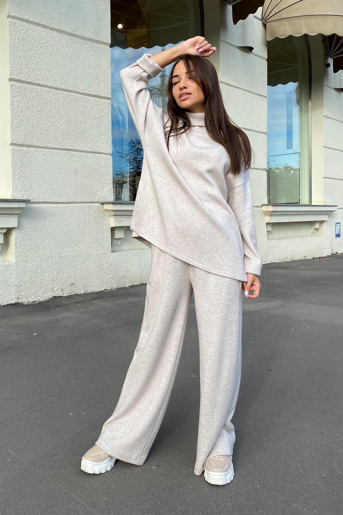 Купить женскую одежду оптом Лав Ю костюм из ангоры 9806