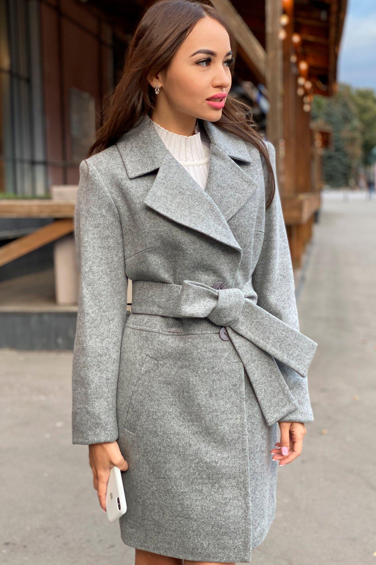 Демисезонное женское пальто от Modus Пальто Габриэлла 7823
