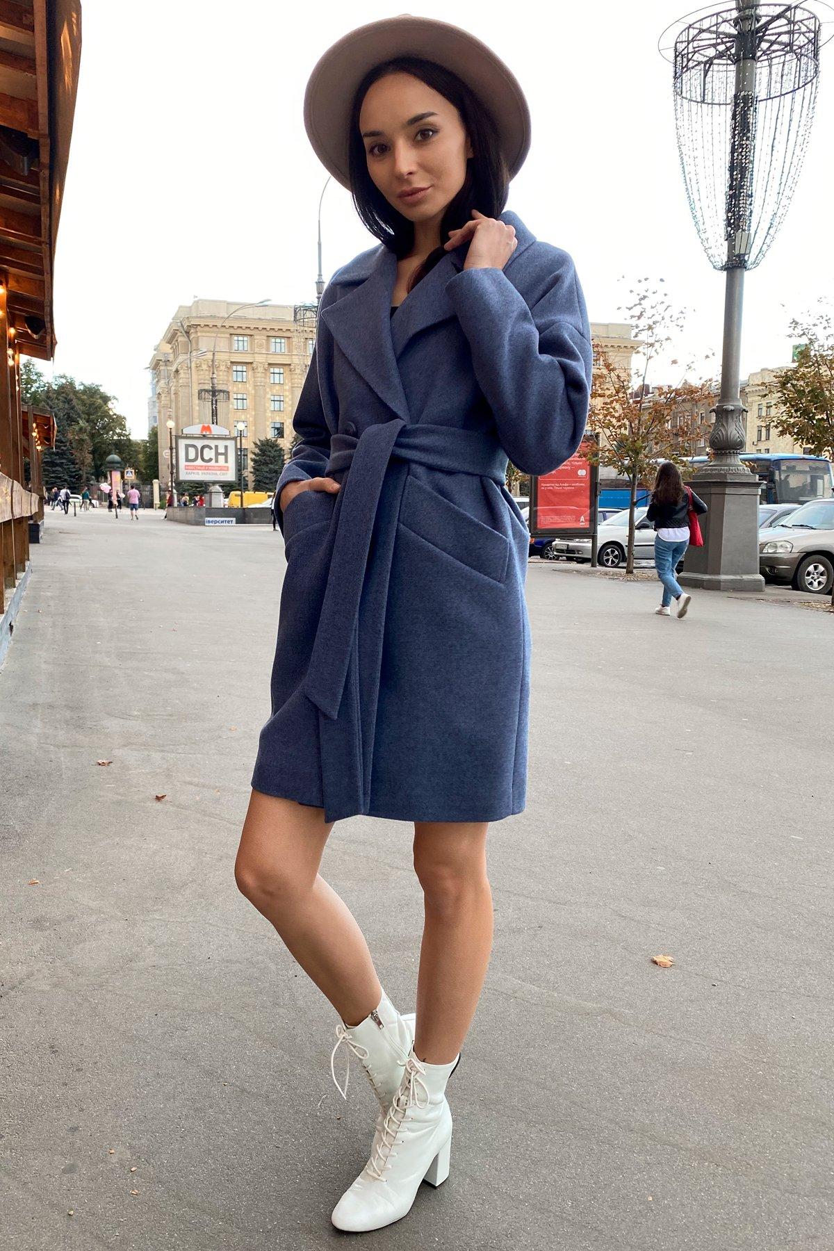 Пальто женские демисезонные недорого от Modus Пальто Сенсей 9057
