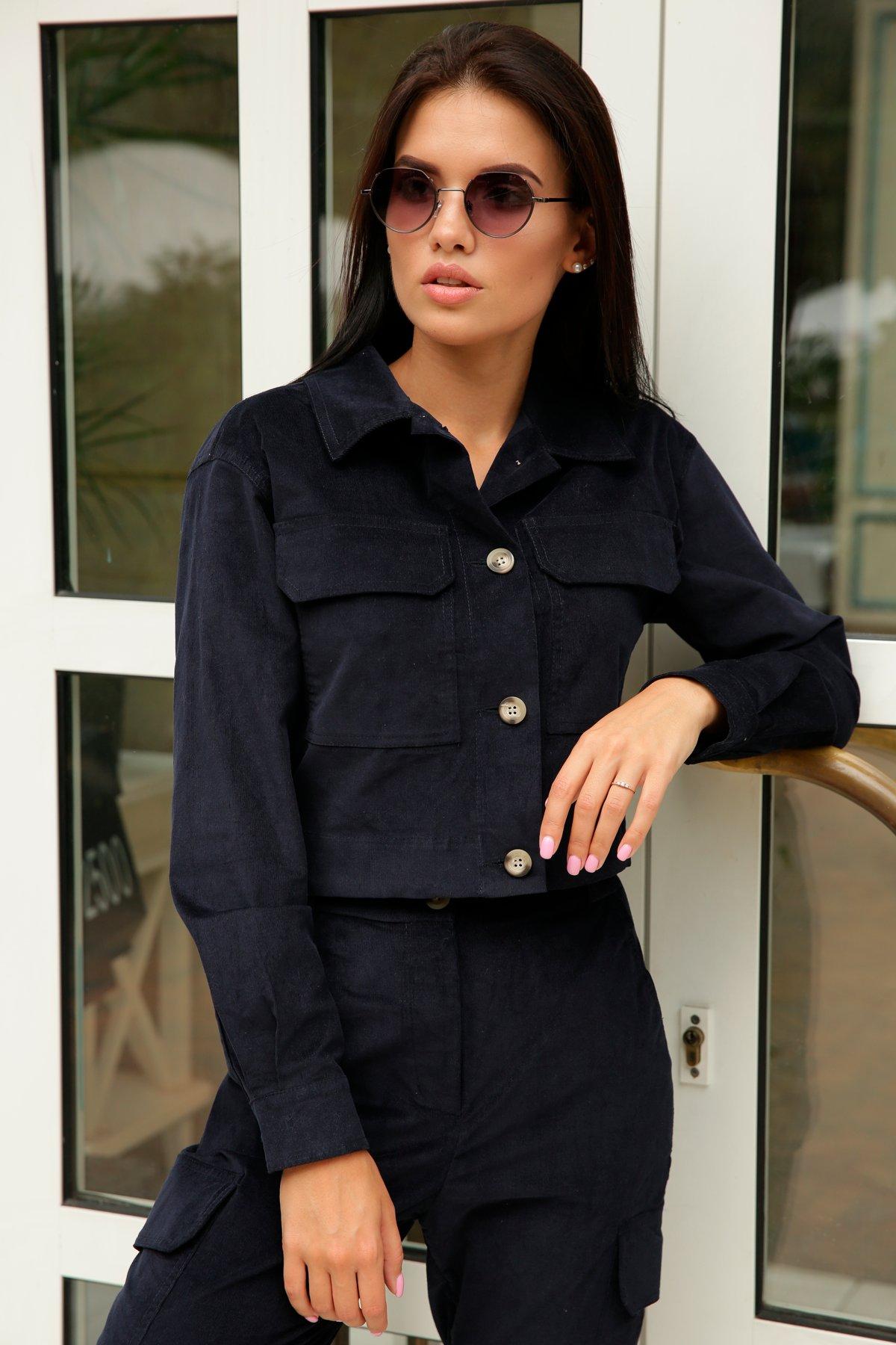 Женская одежда оптом от производителя Костюм Дакар 9699