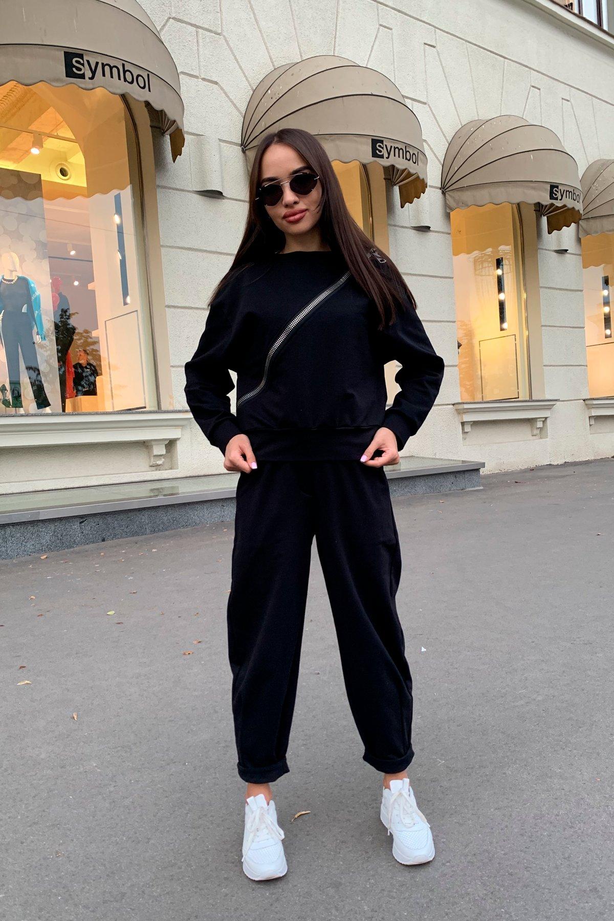 Женская одежда оптом Украина Modus Дизель трикотаж 3х нитка костюм 9714