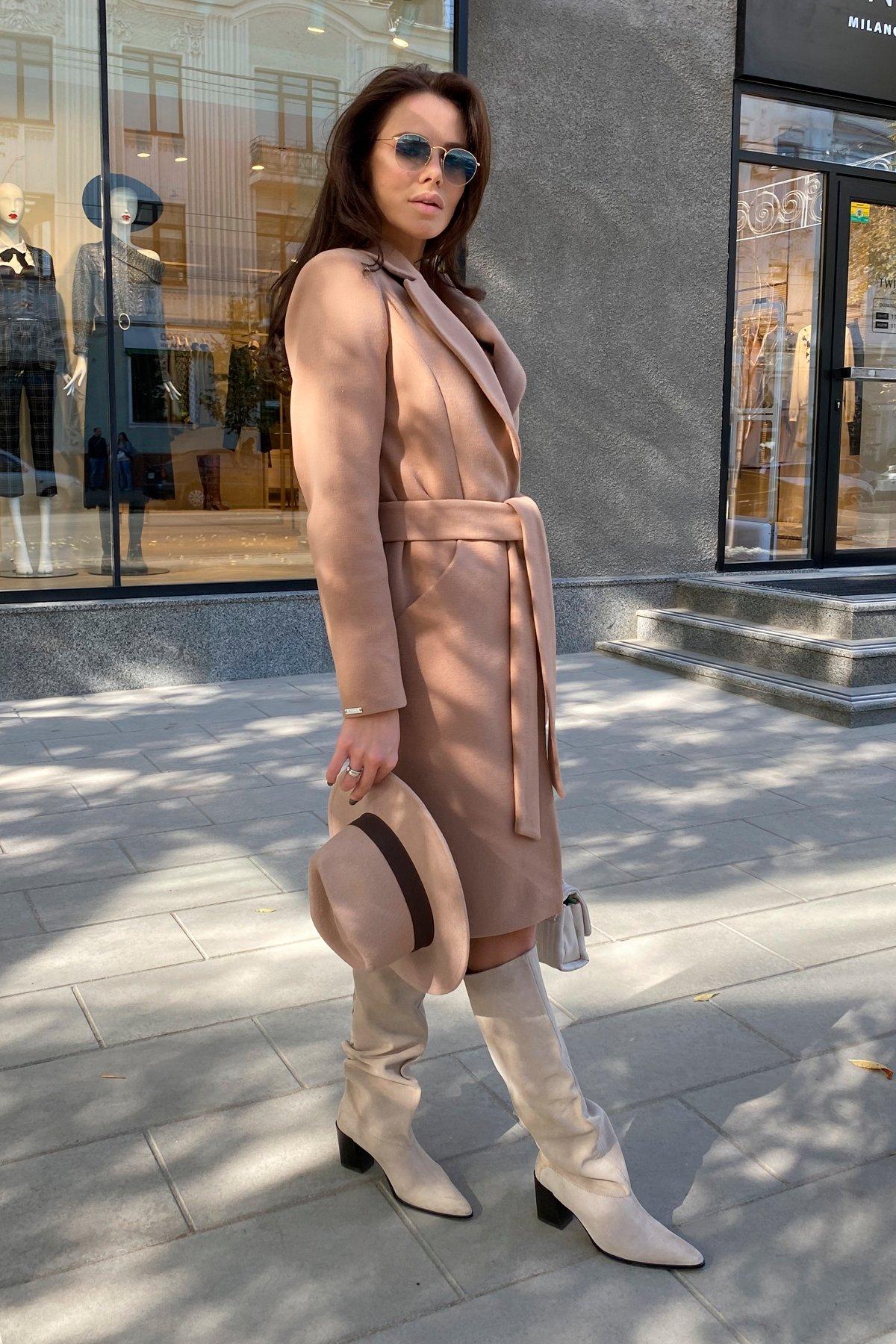 Пальто Мехико 9002 АРТ. 46204 Цвет: Кемел - фото 14, интернет магазин tm-modus.ru