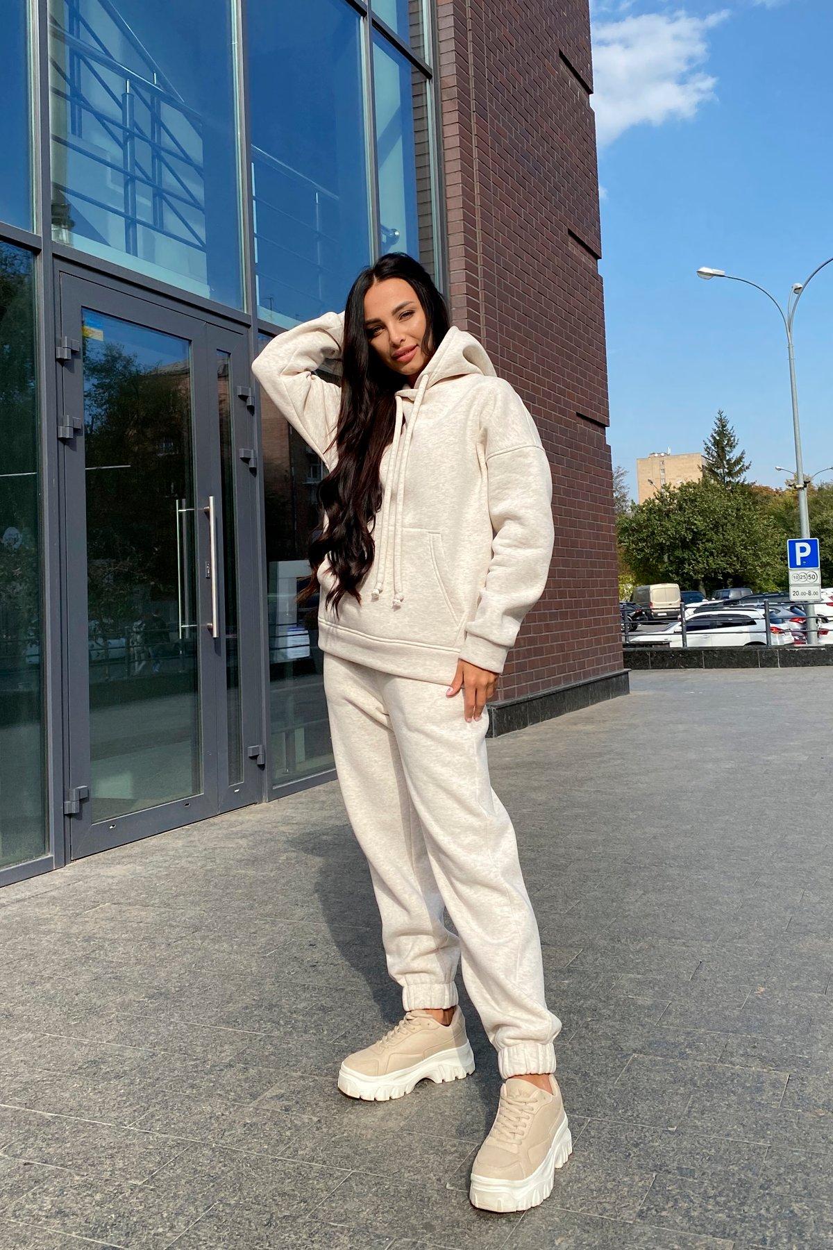 Женская одежда от производителя Modus Кул трикотаж 3х нитка с начесом костюм 9981