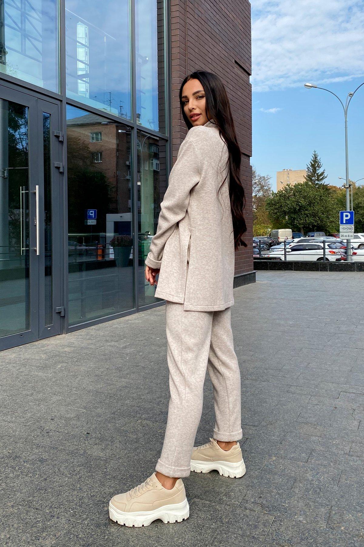 Женские костюмы оптом от производителя Modus Люкс прогулочный костюм  из ангоры  9975
