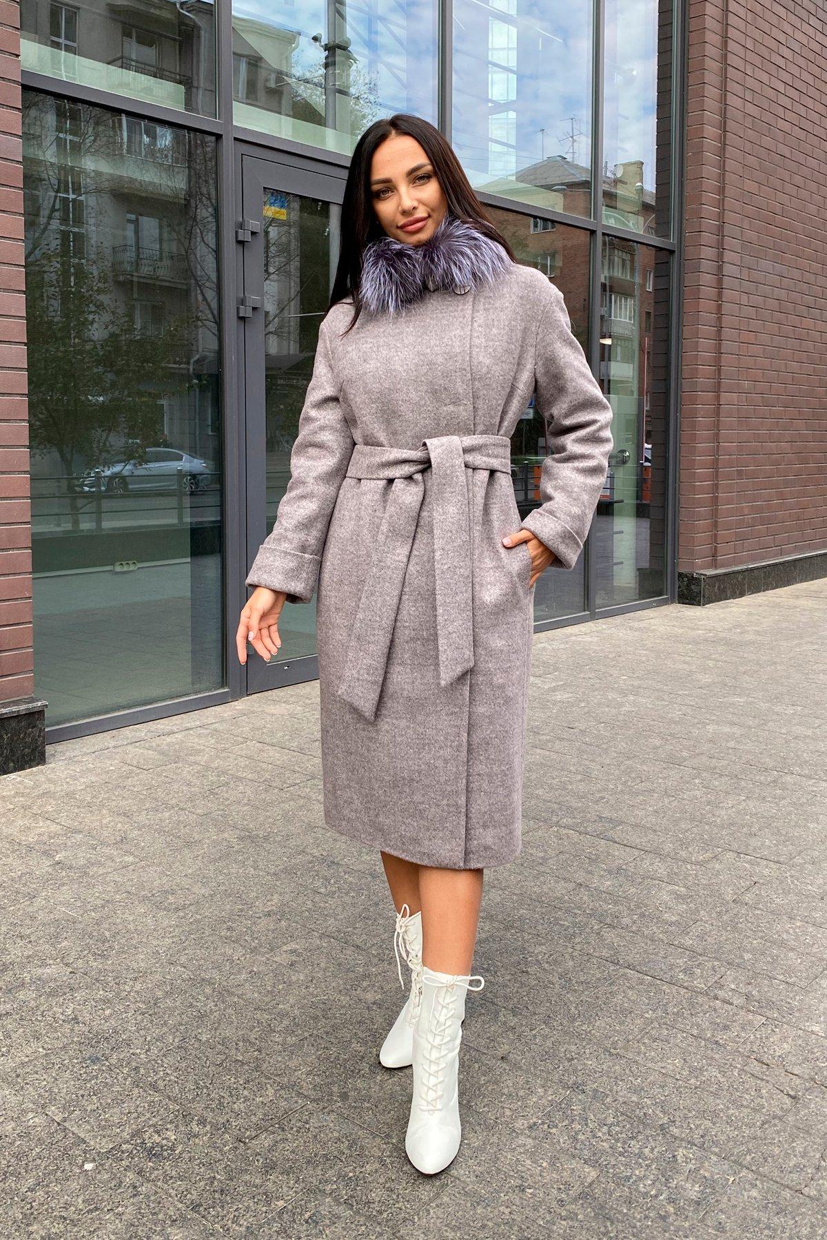 Зимнее пальто оптом от Modus Пальто зима Богема 5707