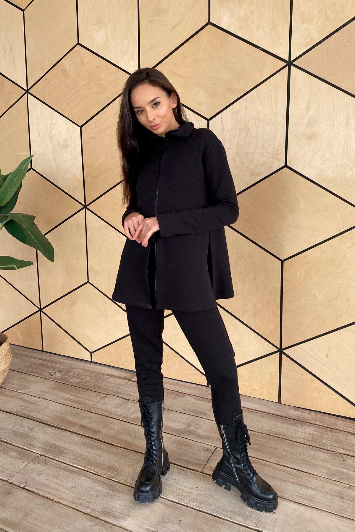 Женская одежда оптом Украина Modus Деко трикотаж 3х нитка костюм 10005
