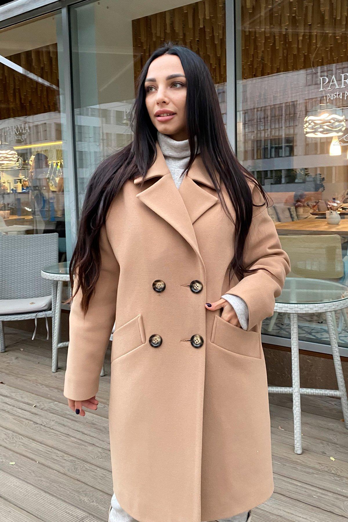 Женское пальто от производителя от Modus Сенсей кашемир турецкий зима пальто 10043