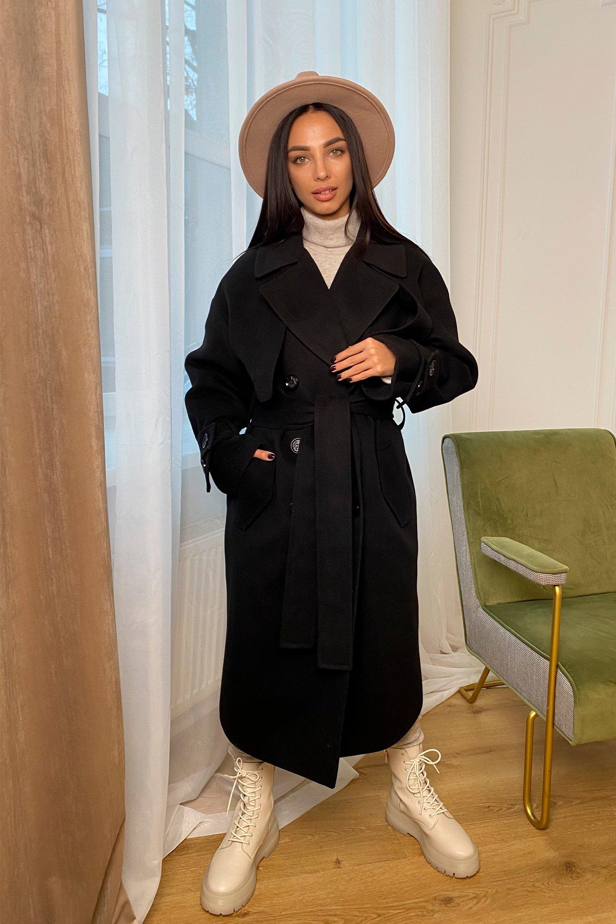 Модные женские пальто от Modus Твин макси кашемир китай пальто 9953