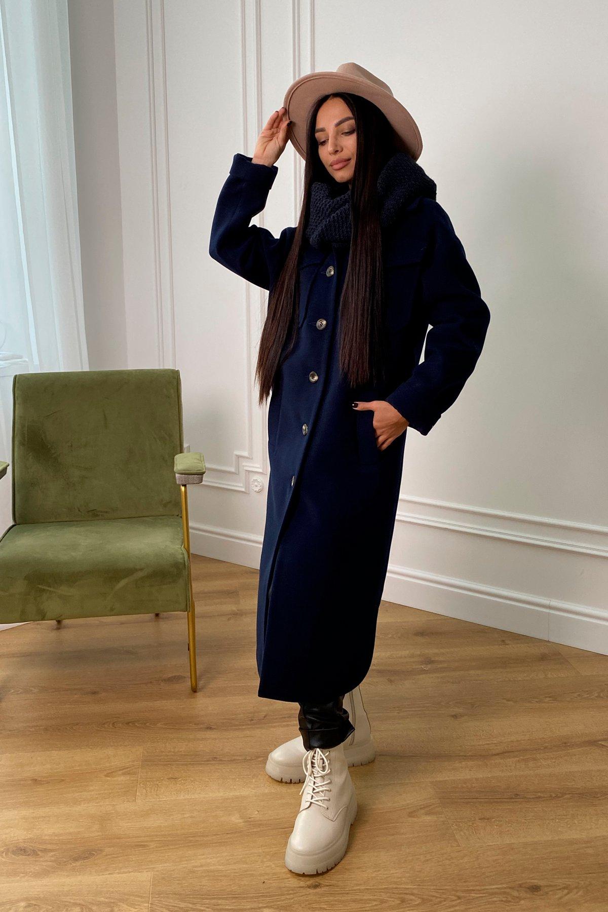 Купить женское зимнее пальто от Modus Ола кашемир китай пальтовая ткань зима пальто 9987