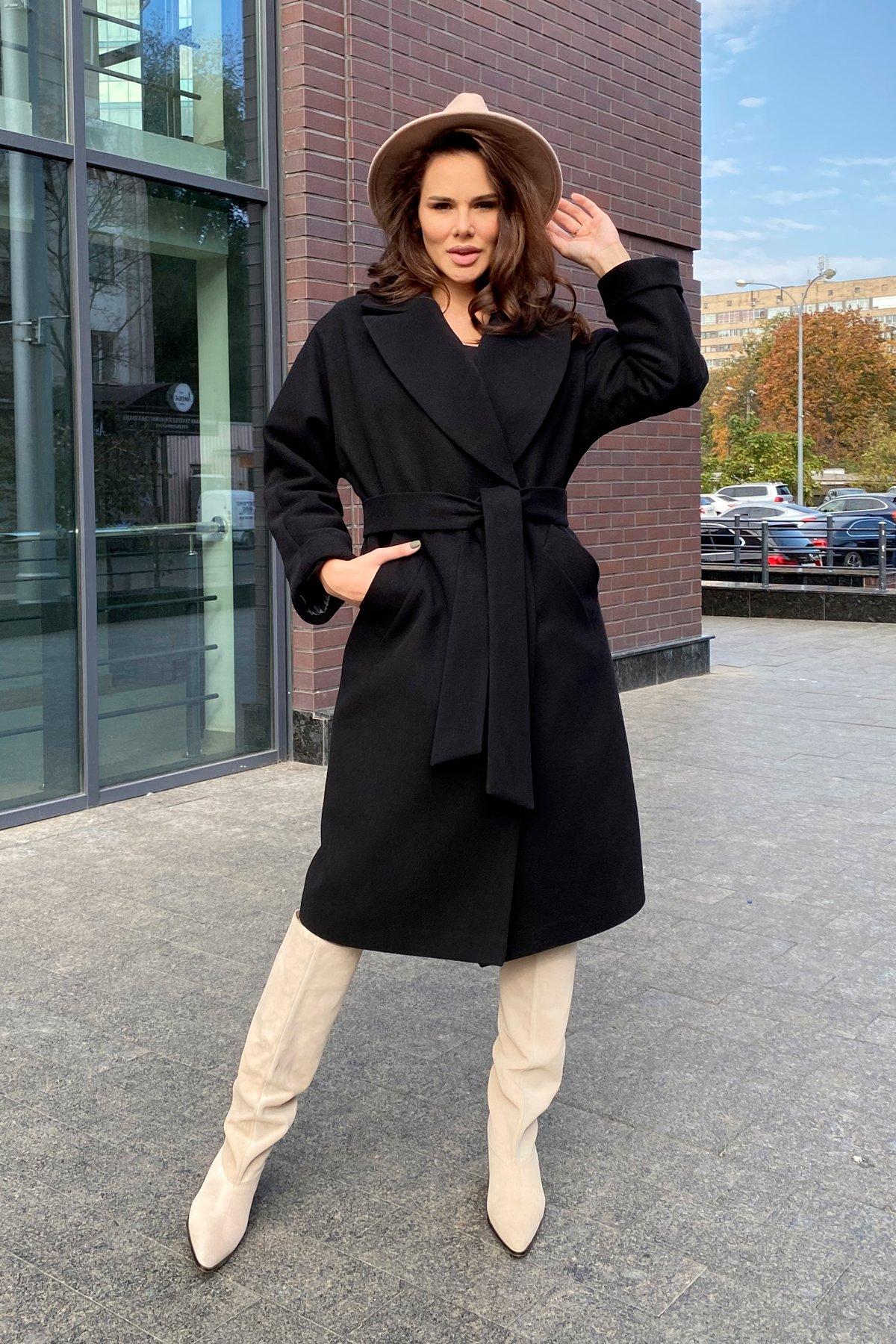 Купить женское зимнее пальто от Modus Влада памела пальто из кашемира 9962