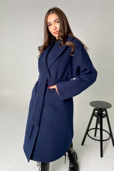 """Купить """"Влада памела"""" пальто из кашемира 9962 оптом и в розницу"""