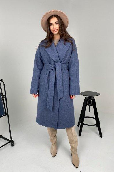 Купить Влада памела пальтовая ткань зима Хомут пальто 10219 оптом и в розницу