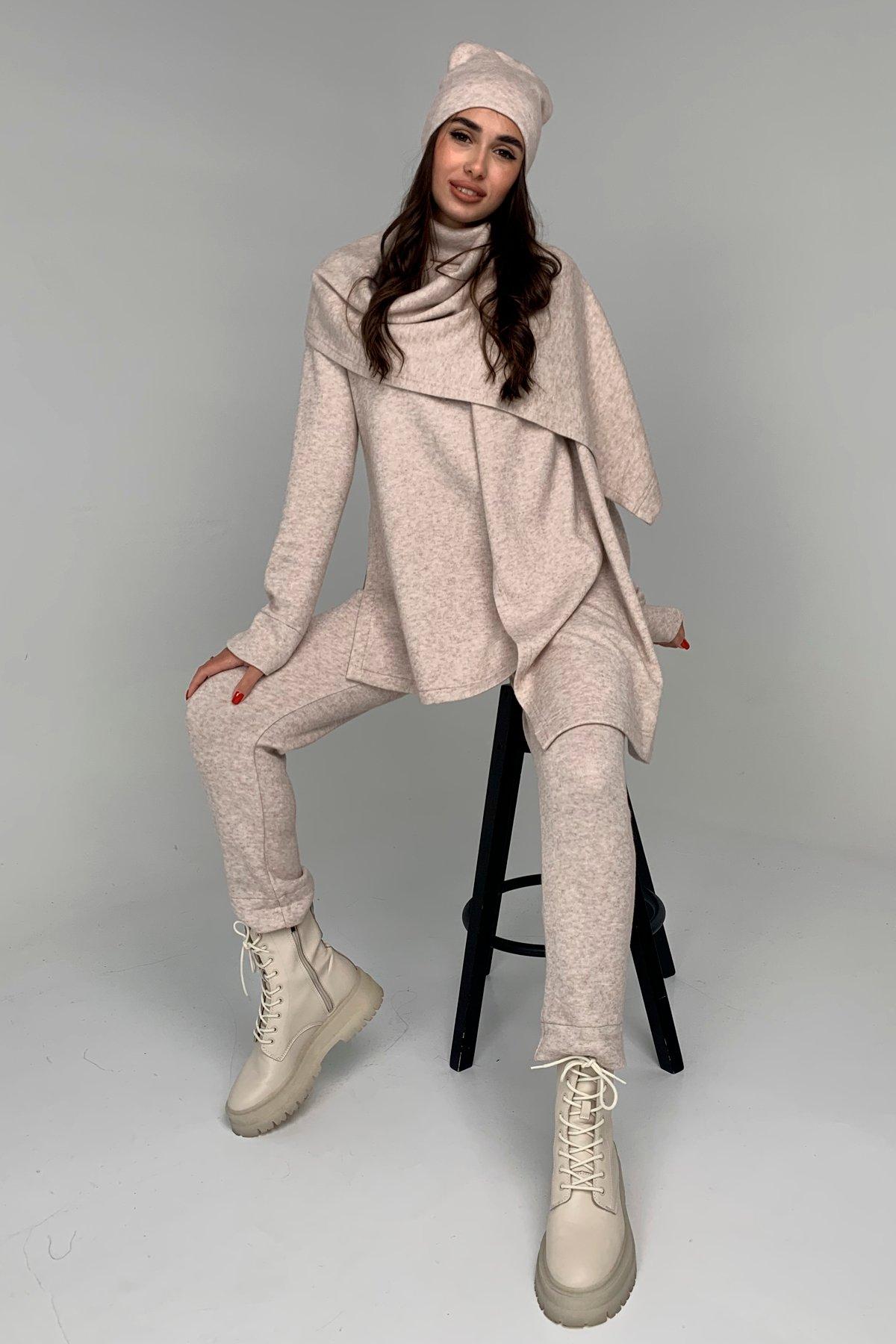 Женская одежда оптом Украина Modus Люкс прогулочный костюм  из ангоры  9975