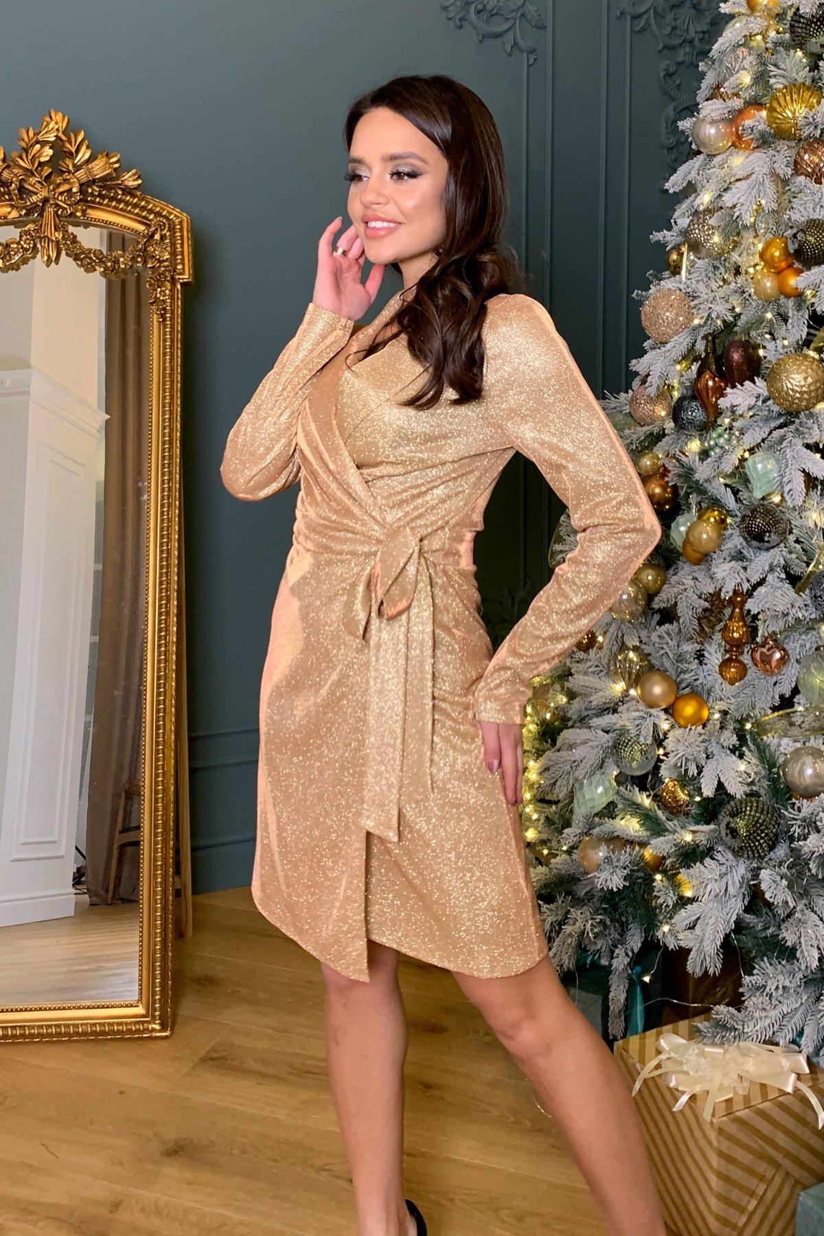 Купить платья оптом TM Modus Платье Шати 8686