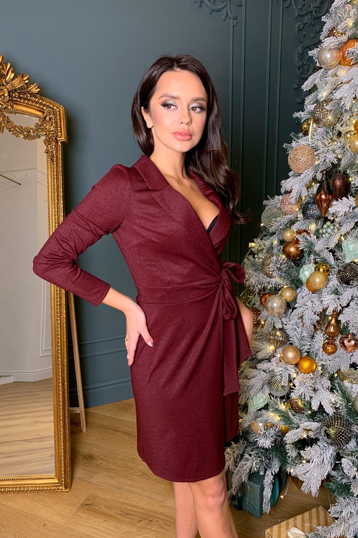 Купить платье оптом Украина Modus Платье Шати 8368