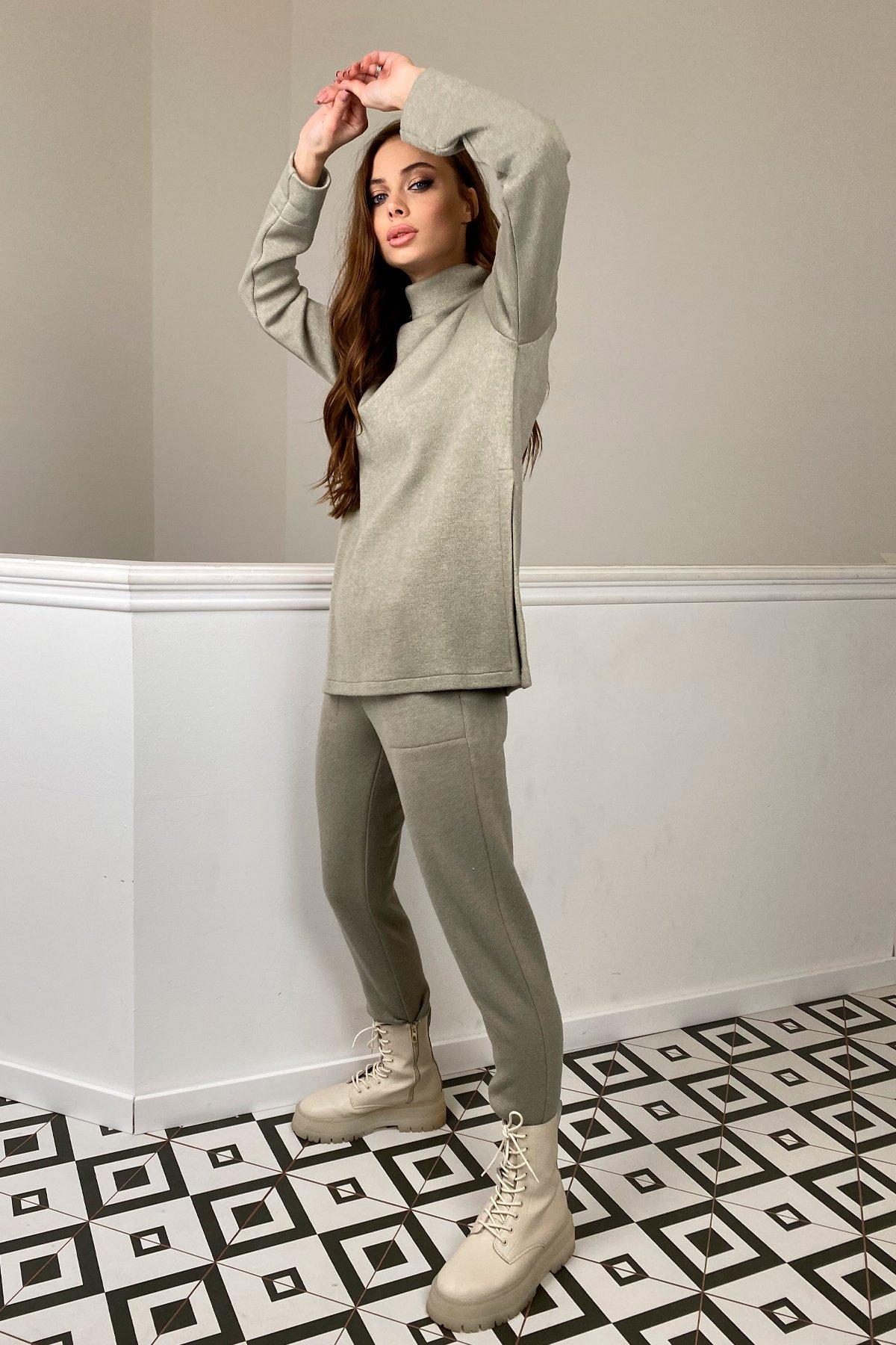 Женская одежда от производителя Modus Люкс прогулочный костюм  из ангоры  9975