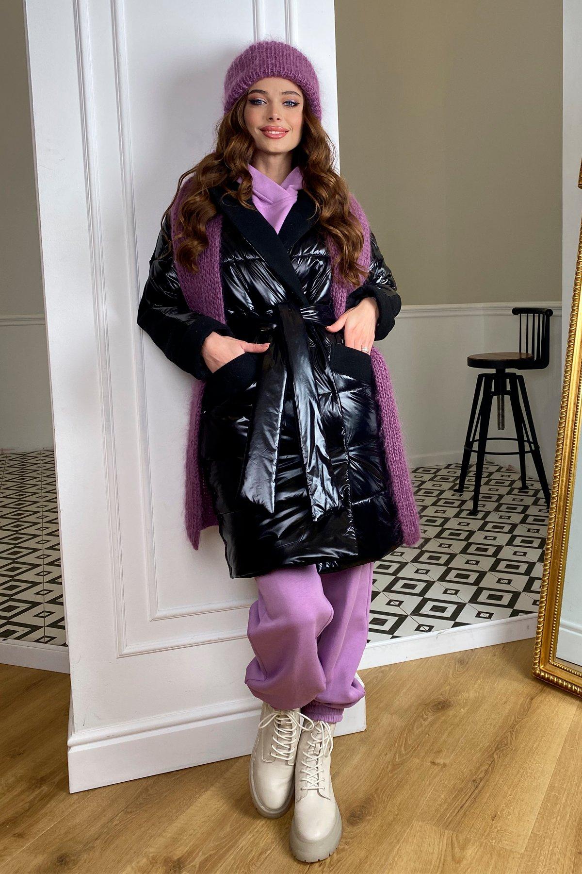 Женское пальто недорого от TM Modus Санре зимнее пальто из кашемира и плащевки 10301