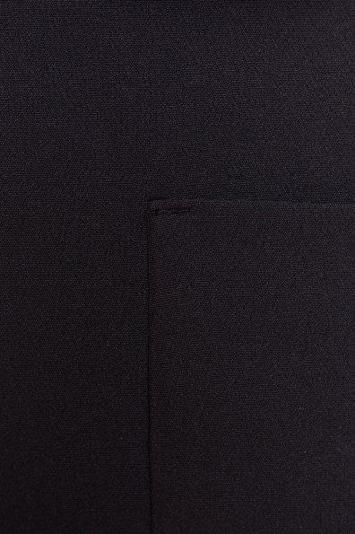 Юбка Рона 7704 Цвет: Черный