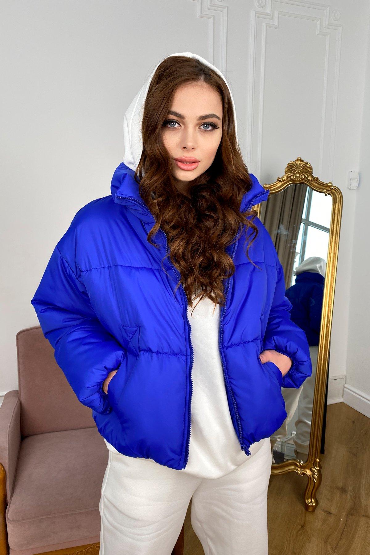 куртки оптом от производителя  Драйв куртка из плащевой ткани 10448