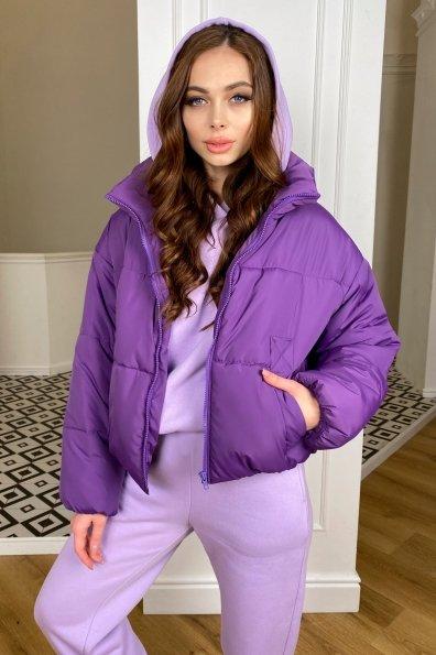 """Купить """"Драйв"""" куртка из плащевой ткани Ammy  10448 оптом и в розницу"""