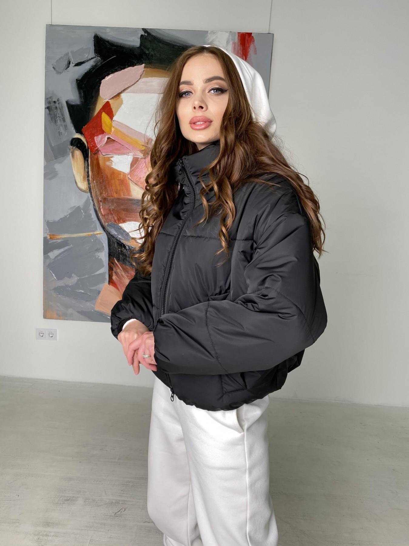 куртки оптом Харьков Драйв куртка из плащевой ткани 10448