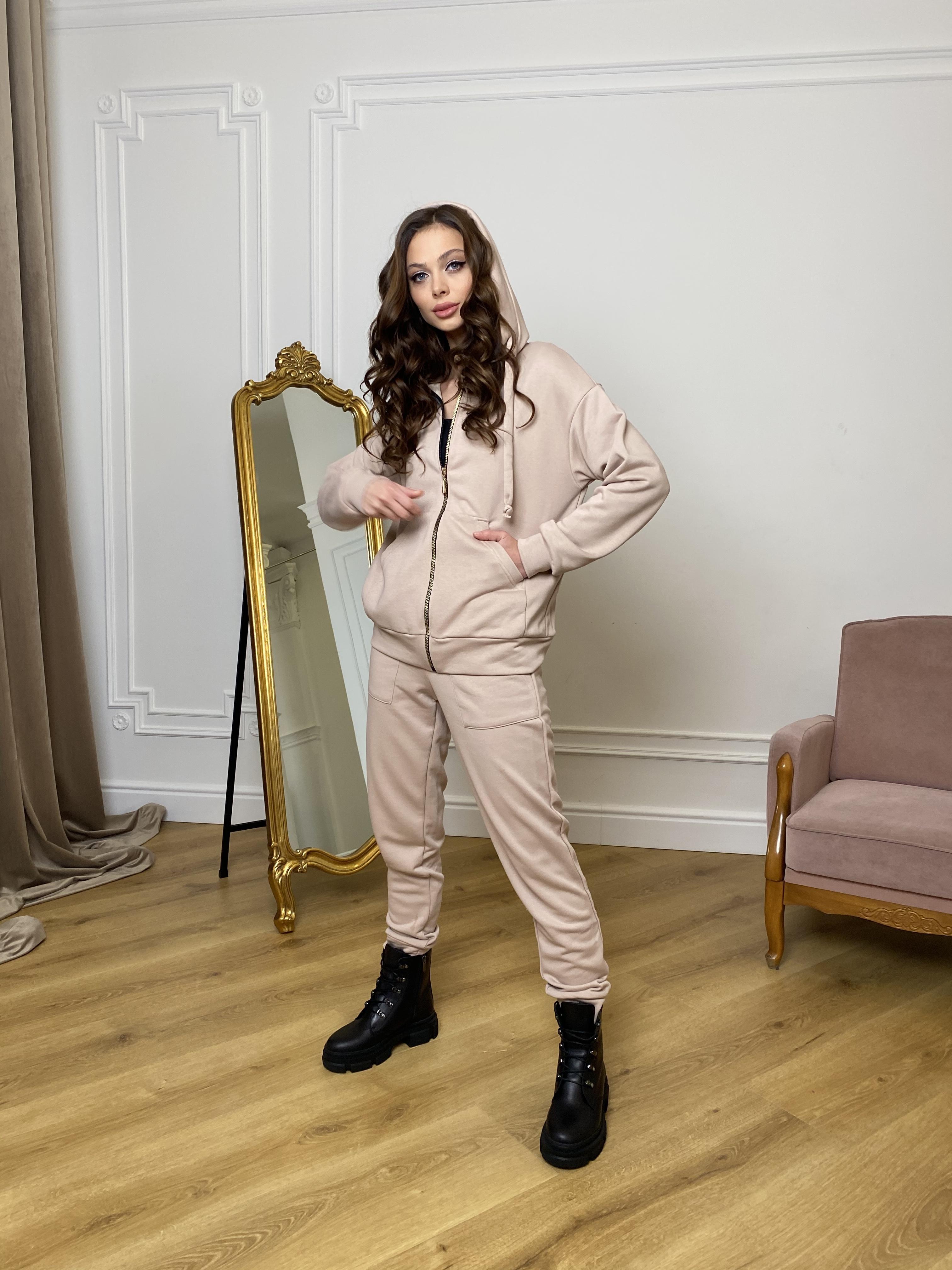 Женская одежда от производителя Modus Брокер костюм  из 3х нитки  9634