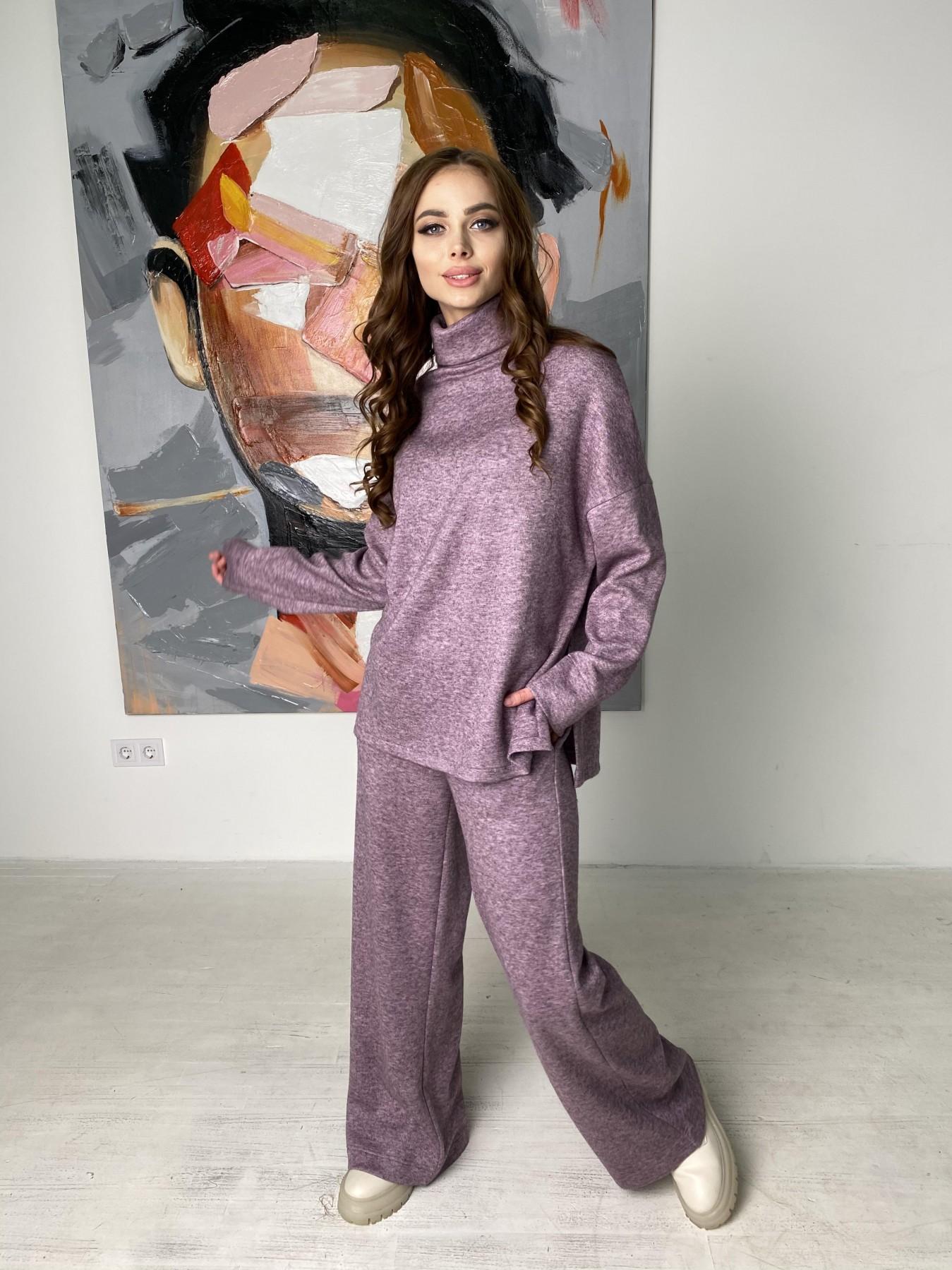 Женские костюмы оптом от производителя Modus Лав Ю костюм из ангоры 10531