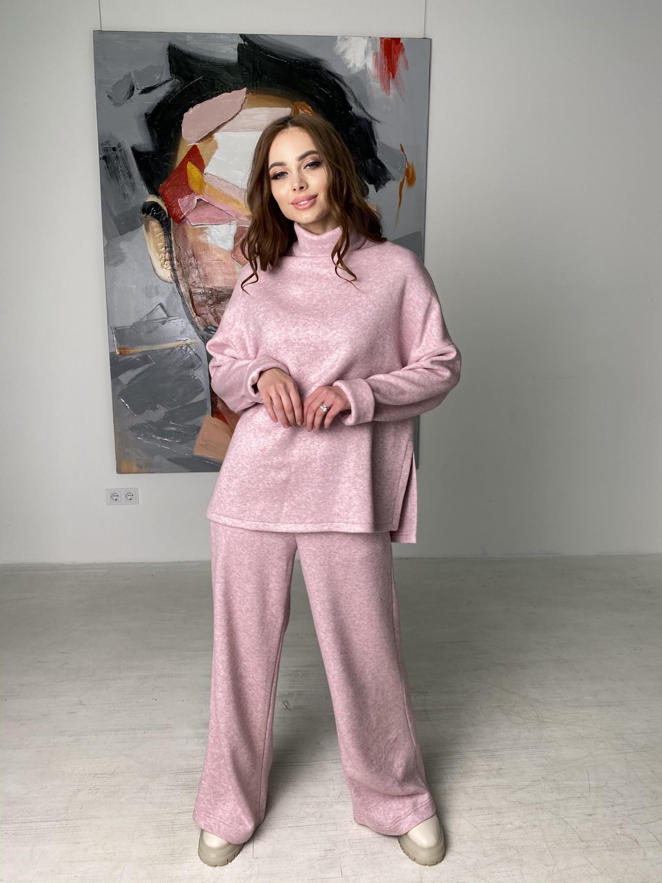 Купить женские костюмы оптом  Лав Ю костюм из ангоры 10531