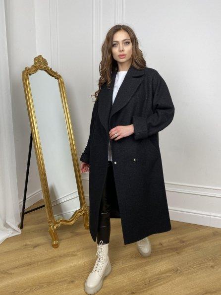 Купить Влада баритон пальтовая ткань пальто 10313 оптом и в розницу