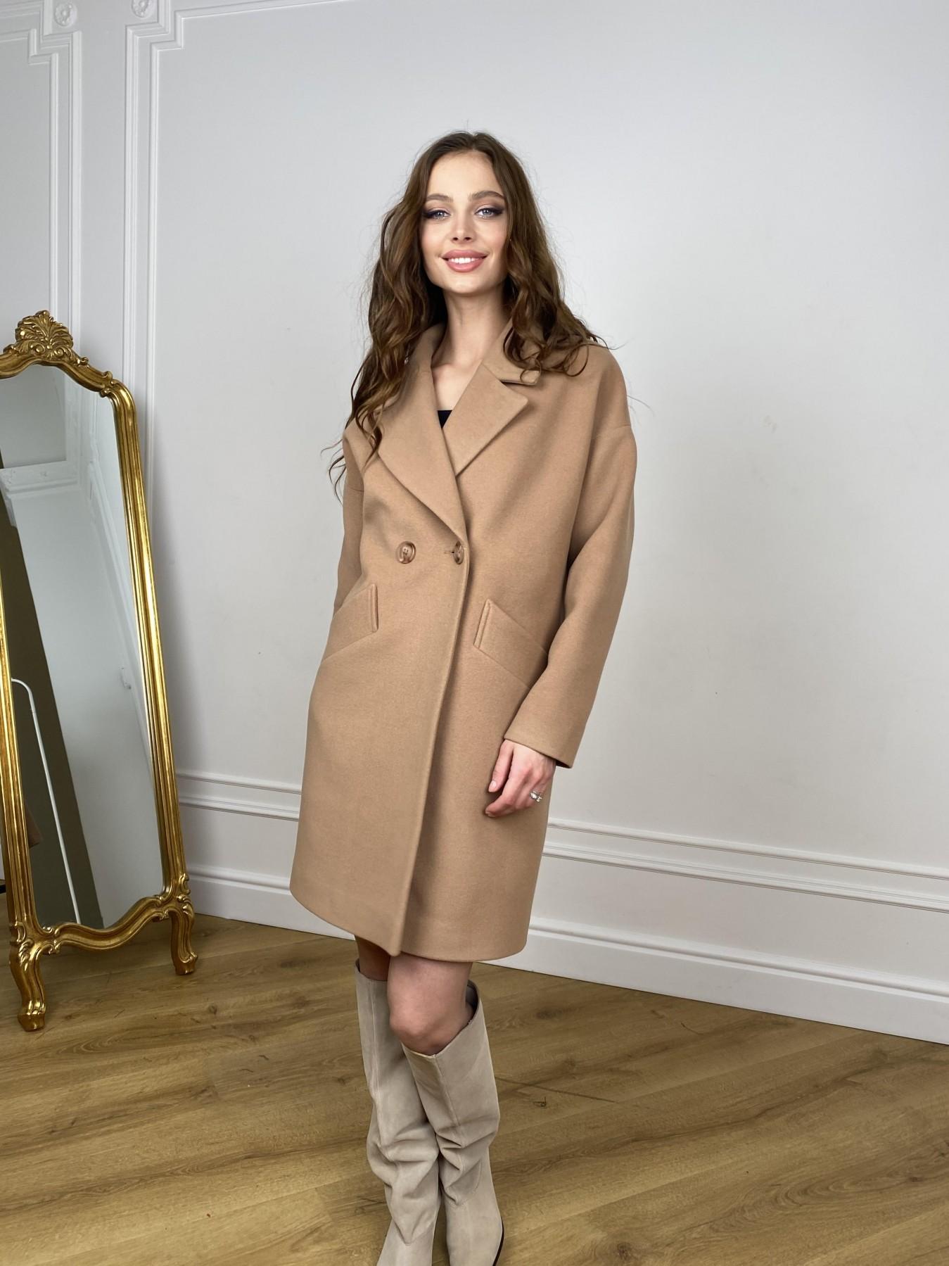 Женские демисезонные пальто производитель Харьков Modus Сенсей пальто из кашемира 10572