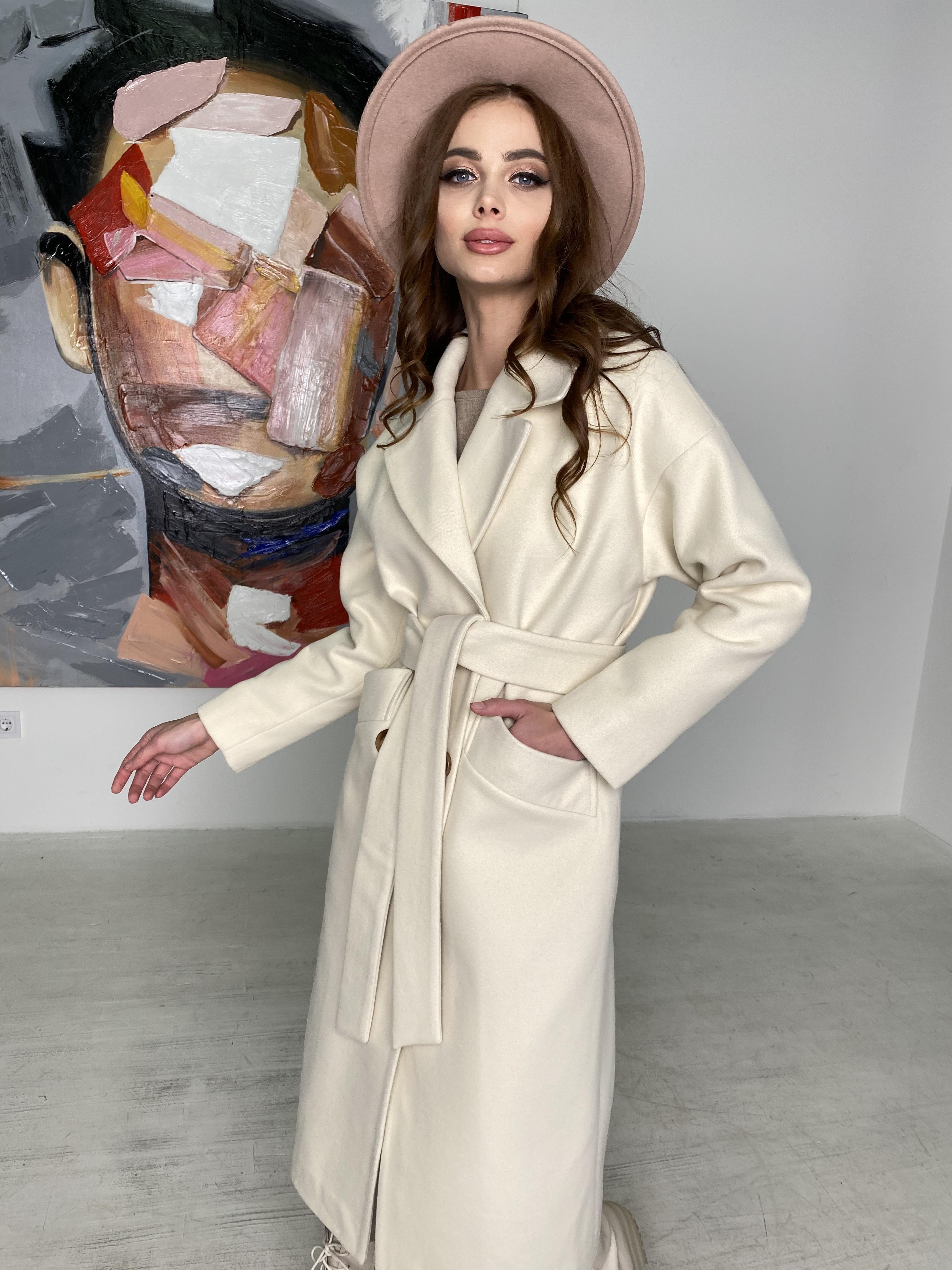 Пальто женские демисезонные недорого от Modus Сенсей пальто макси из кашемира   10309