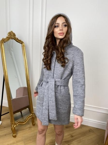 Купить Анита шерсть №9 зима без меха пальто 9934 оптом и в розницу