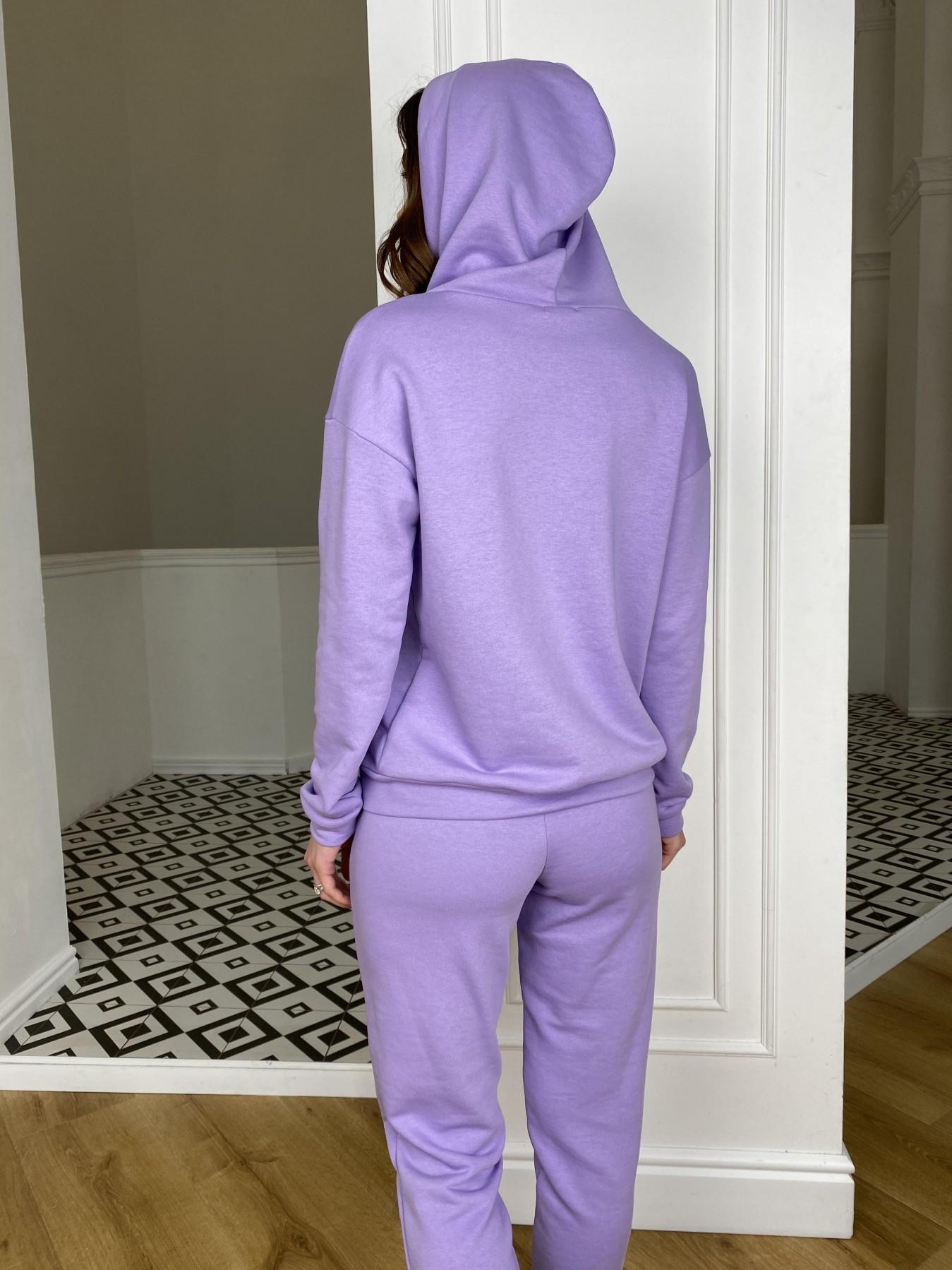 Бруклин костюм из 3х нитки  10579 АРТ. 46935 Цвет: Лаванда - фото 10, интернет магазин tm-modus.ru