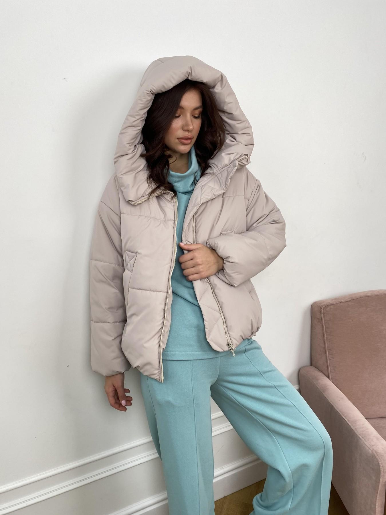 куртки оптом Украина  Нокс куртка из плащевой ткани 10535