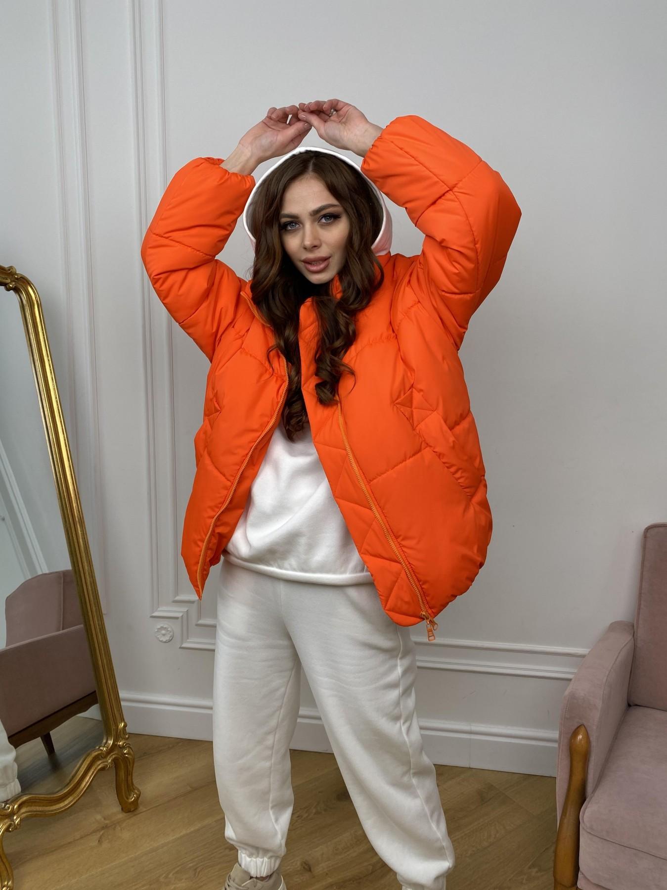 куртки демисезонные женские Харьков Муд куртка из плащевой ткани 10509